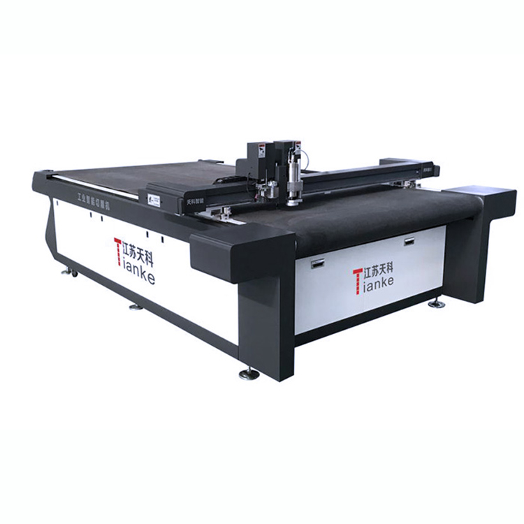K6 Laser Cutting Machine