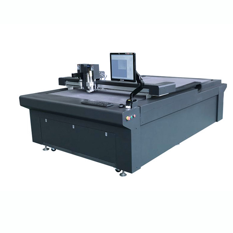K3 Laser Cutting Machine